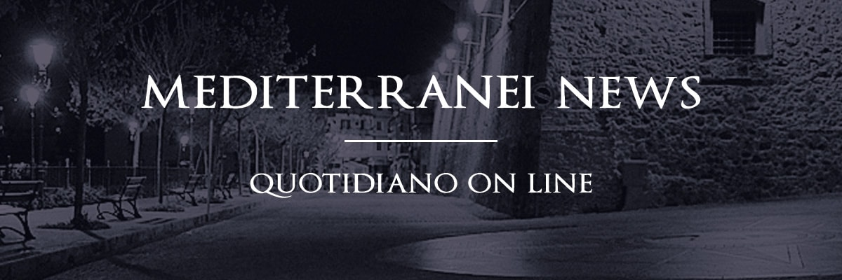 MediterraneiNews - quotidiano on line